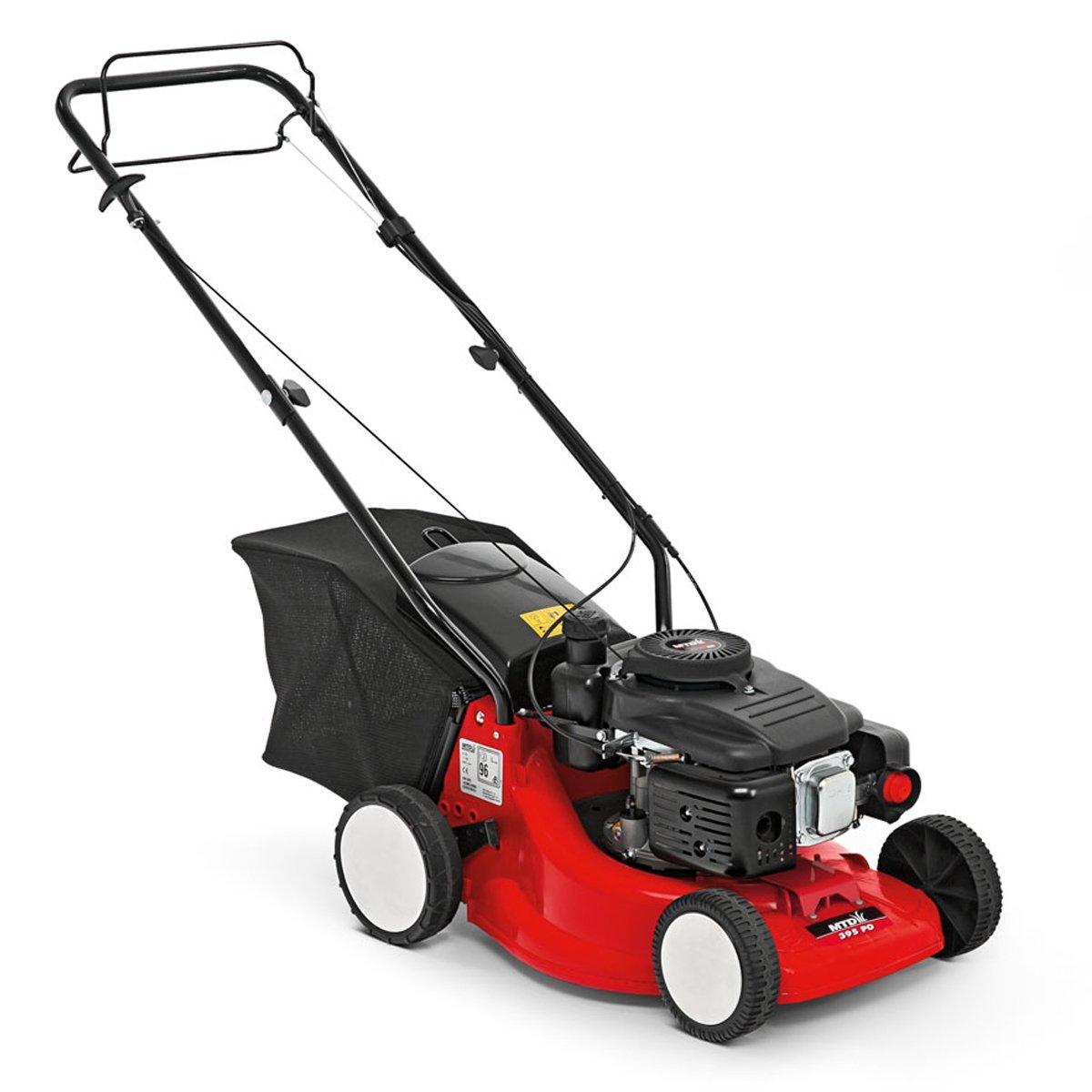 MTD Benzin-Rasenmäher Special Smart 395 SPO