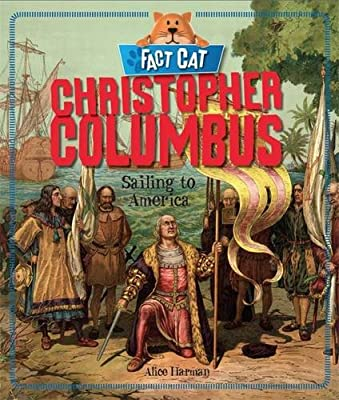 Fact Cat: History: Christopher Columbus