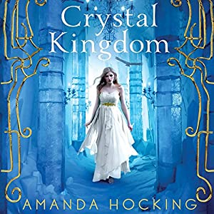Crystal Kingdom Audiobook
