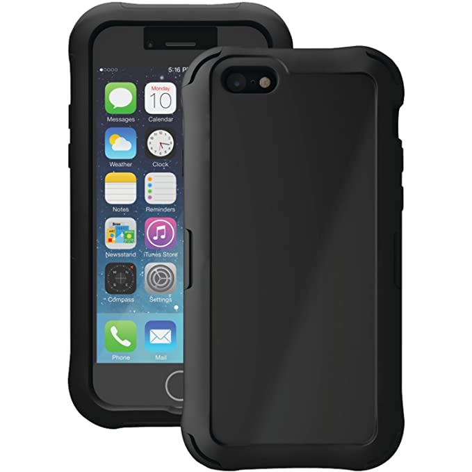 Ballistic, iPhone 6 Case / 6s Case [Explorer] Screen Protector Included - 8ft