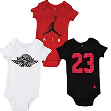 innovative design 50c99 df770 Nike Jordan Jersey 23, Flight, Air Illusion 3 Piece Body ...