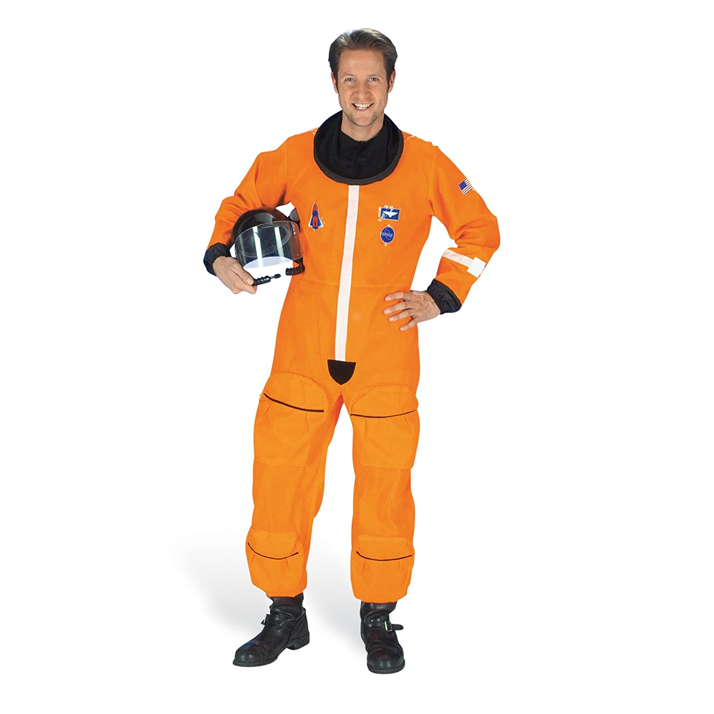 Disfraz de astronauta - traje espacial para hombre, mono con ...