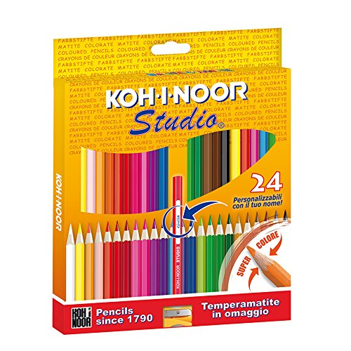 Koh-I-Noor 040093.06 Pastelli Studio Gold Koh-I-Noor Italia Spa DH3325