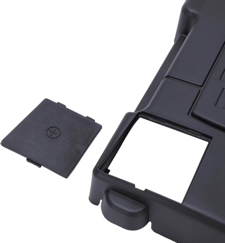 pour Tiguan L 2018 16 WOVELOT Couvercle de Protection /étanche pour /électrode N/égative Antipoussi/ère Batterie Moteur pour Skoda Kodiaq Octavia 5e A7