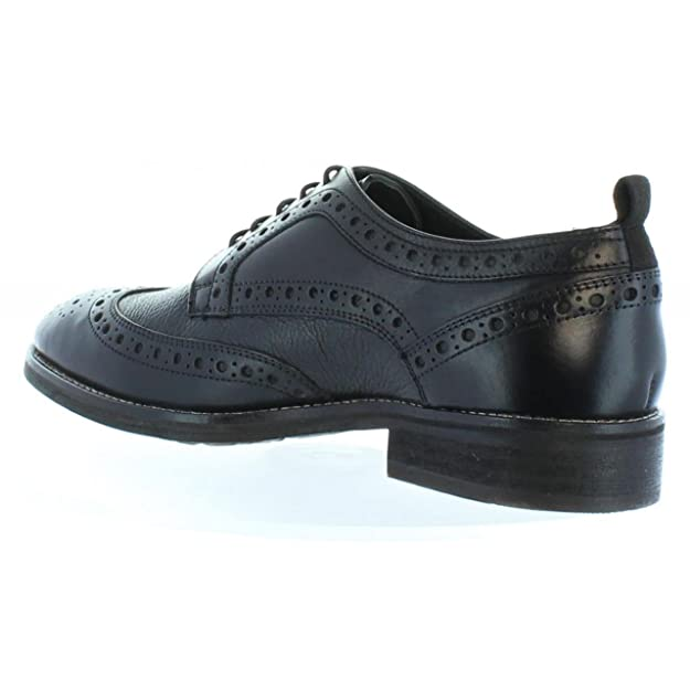 Chaussures pour Homme PEPE JEANS PMS10173 HACKNEY 999 BLACK GB9NBoMs