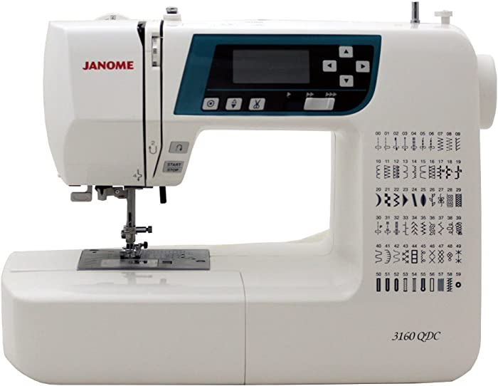 The Best Bernina Home Machine