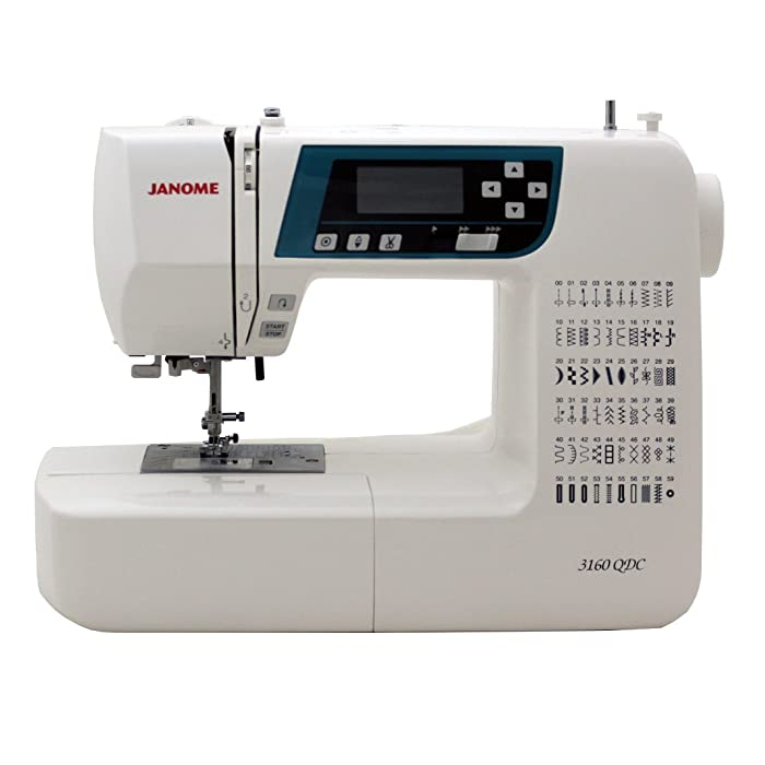 Janome Sewing Machine Mother's Day Deals 2019