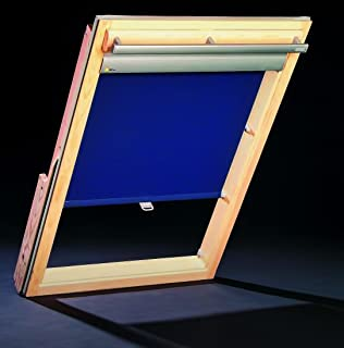 velux dachfenster rollo klemmt rolladen elektrisch funk. Black Bedroom Furniture Sets. Home Design Ideas