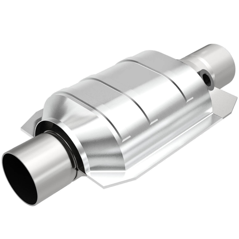 Magnaflow 94136 Universal Catalytic Converter (Non CARB compliant) MagnaFlow Exhaust Products