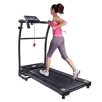 bangqiyi plegable Extremo Inclinación Pulso de ejercicio Correr ...