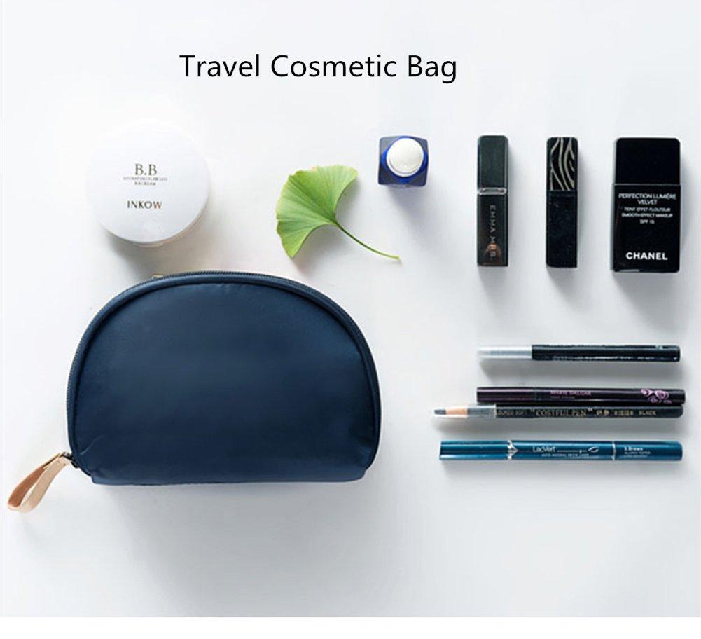 Amazon.com: Bolsa Bolso Maquillaje Accesorios Cosméticos ...