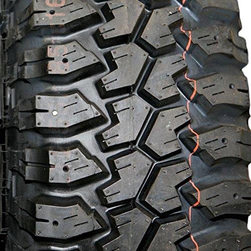 Maxxis MT-762 Bighorn all/_ Season Radial Tire-LT27//8.50R14 95Q