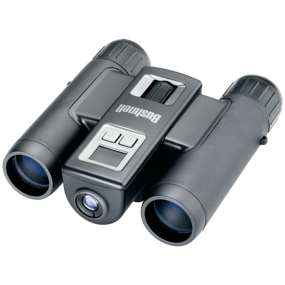 Amazon.com: Bushnell Imageview SD Slot Binocular with VGA Camera (10 x 25):  Sports & Outdoors