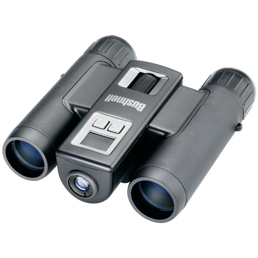 Bushnell Imageview SD Slot Binocular with VGA Camera (10 x 25)