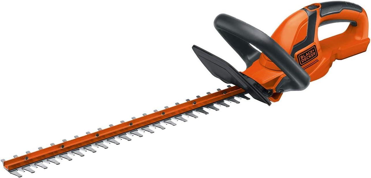 Black & Decker 20V Max Cordless Hedge Trimmer