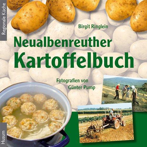 Neualbenreuther Kartoffelbuch