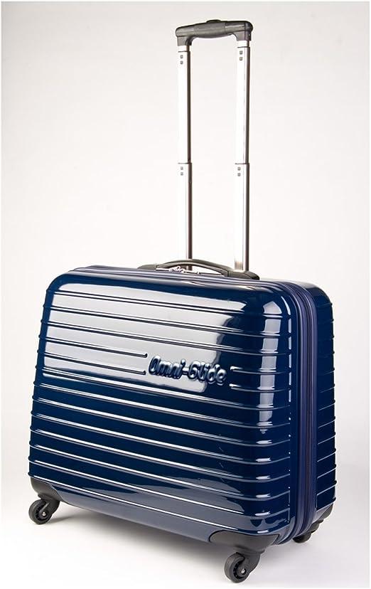 Sew Easy MR6030-BLUE | Maleta con ruedas para máquina de coser | Tamaño grande: Amazon.es: Hogar