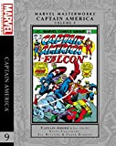 img - for Marvel Masterworks: Captain America Vol. 9 book / textbook / text book