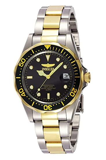 Amazon.com: Invicta 8934 Pro-Diver Collection - Reloj de ...