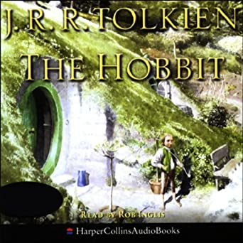 hobbit hörbuch