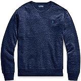 Polo Ralph Lauren Men's Big & Tall Crew Neck Sweater (3XB/3G)