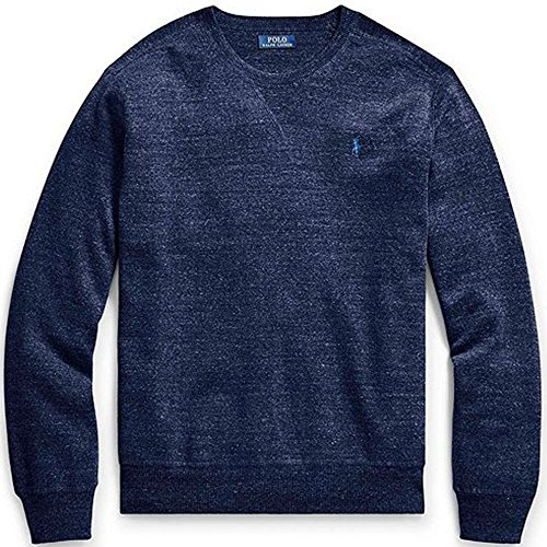 Polo Ralph Lauren Men's Big & Tall Crew Neck Sweater (3XB/3G) by Polo