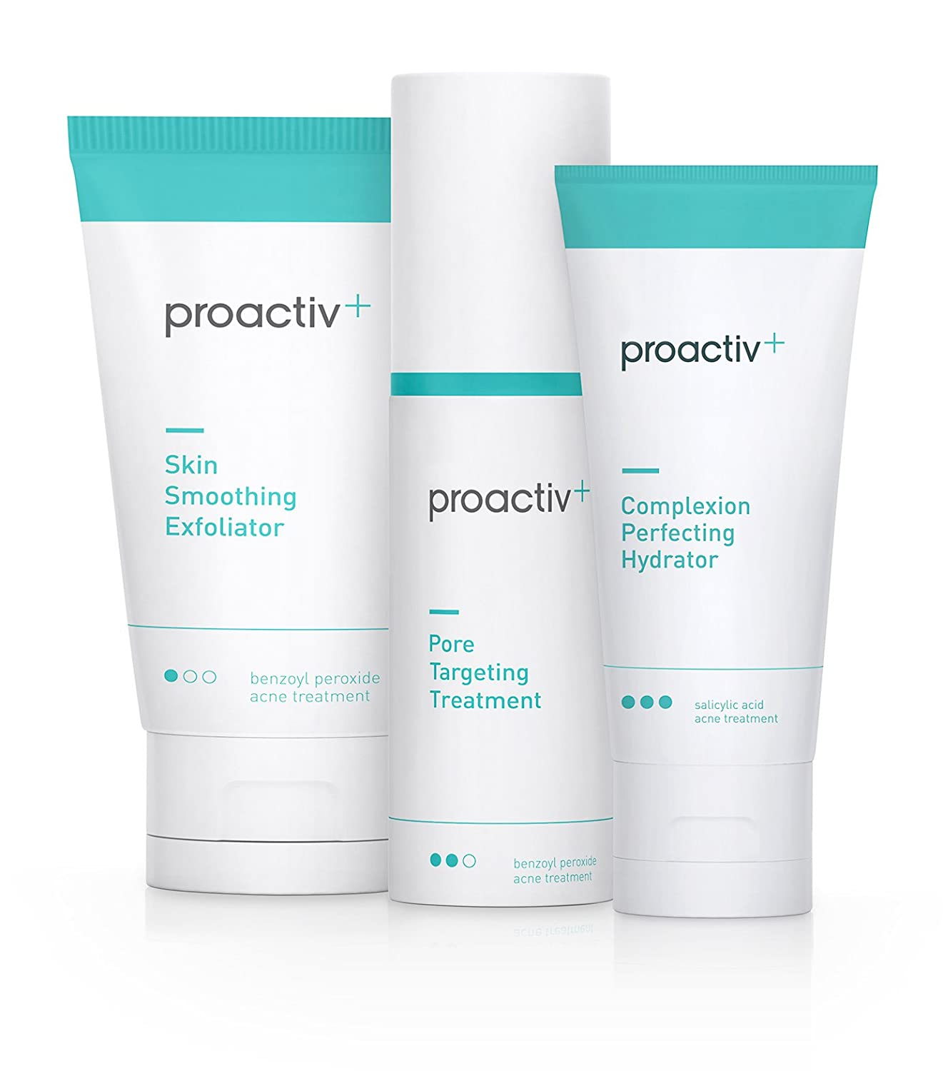 Amazon Com Proactiv 3 Step Acne Treatment System 30 Day Beauty