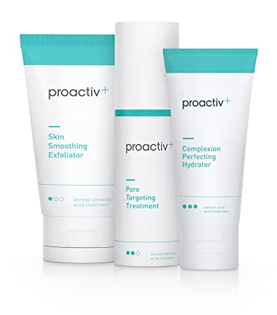Proactiv  Step Acne Treatment System  Day