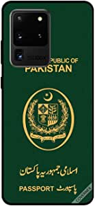 For Samsung S20 Ultra Case Cover Pakistan Passport