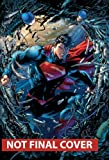 Superman Unchained, Scott Snyder and Jim Lee, 1401245226
