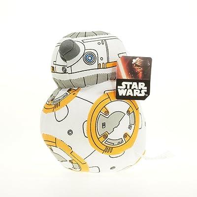 2016 18cm Star War Robot BB-8 Plush Action Figure Toys : Baby