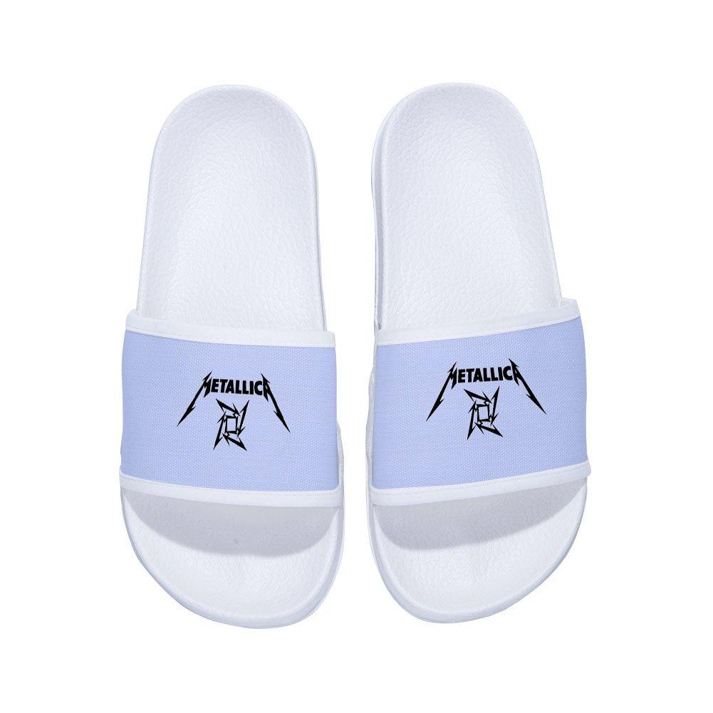 Sandals for Boys Girls Anti-Slip Bath Slippers Shower Shoes Indoor Floor Slipper Little Kid//Big Kid