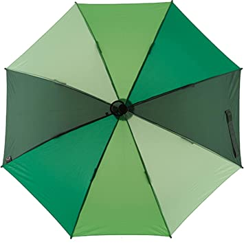Euro Birdiepal Outdoor - Paraguas pastellgrün - hellgrün - grün - dunkelgrün Talla:104 cm