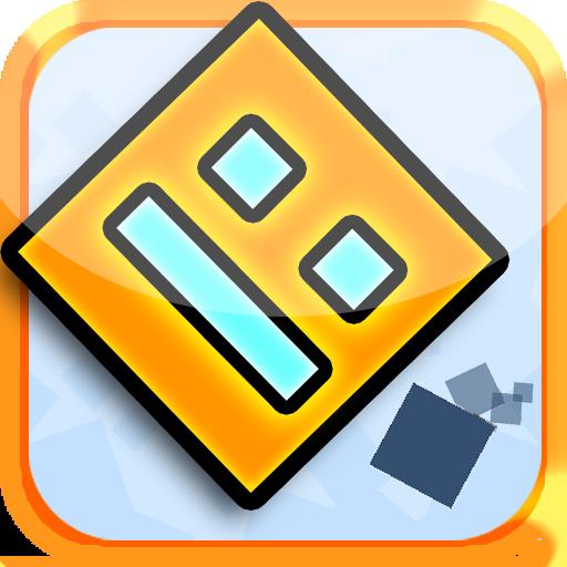 Geometry Block (Simulator Gam)