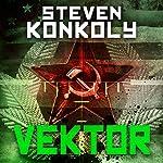 Black Flagged Vektor: Black Flagged, Book 4 | Steven Konkoly