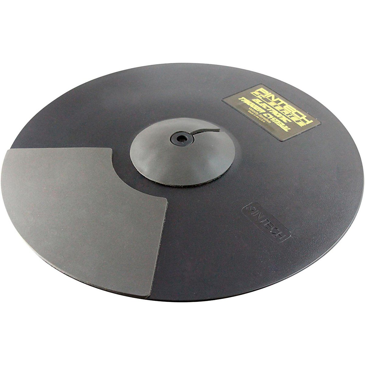 Pintech Percussion PC16-B 16'' Dual Zone Ride with Bell & Cable