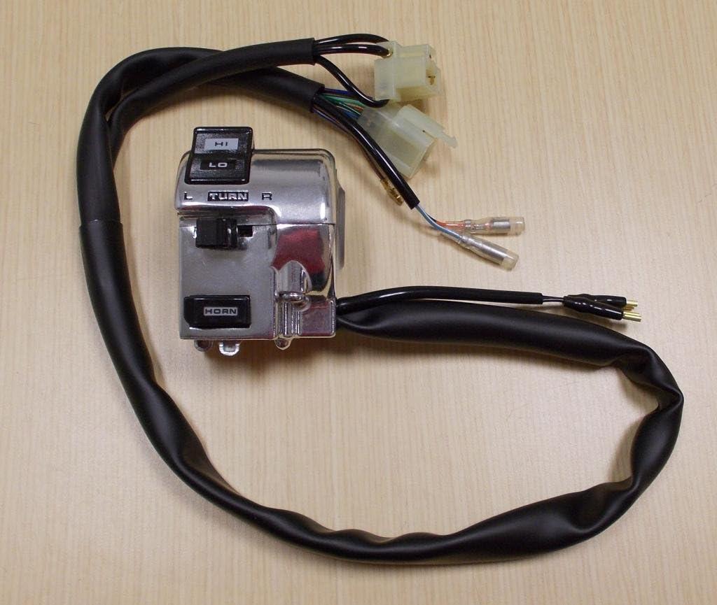 honda shadow signal light switch wiring amazon com 1999 2003 honda vt 600 vt600 vt600c shadow vlx light  1999 2003 honda vt 600 vt600 vt600c