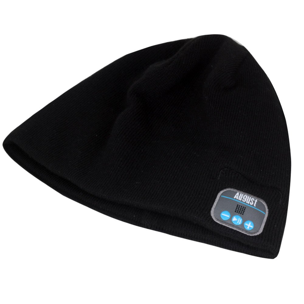 Image result for AugusAugust EPA 30 Bluetooth Beanie hat