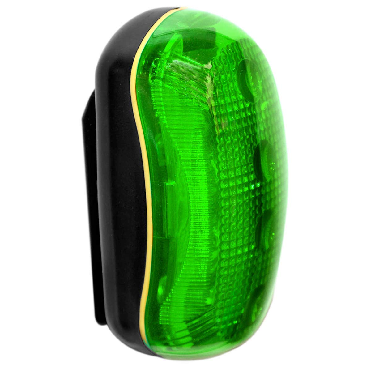 3 Operational Modes 1.6oz Green 4 Bright LEDs Foxfire Safety Lites SL34-G Personal Safety Lite for Nighttime Visibility