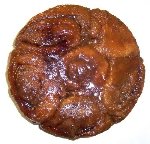 Scott's Cakes Philadelphia Plain Sticky Buns 6ea. - Pecan Sticky Buns