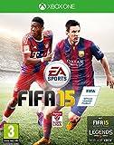 FIFA 15 - Standard Edition [AT-Pegi] - [Xbox One]