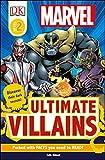 marvel super villains book - DK Readers L2: Marvel's Ultimate Villains