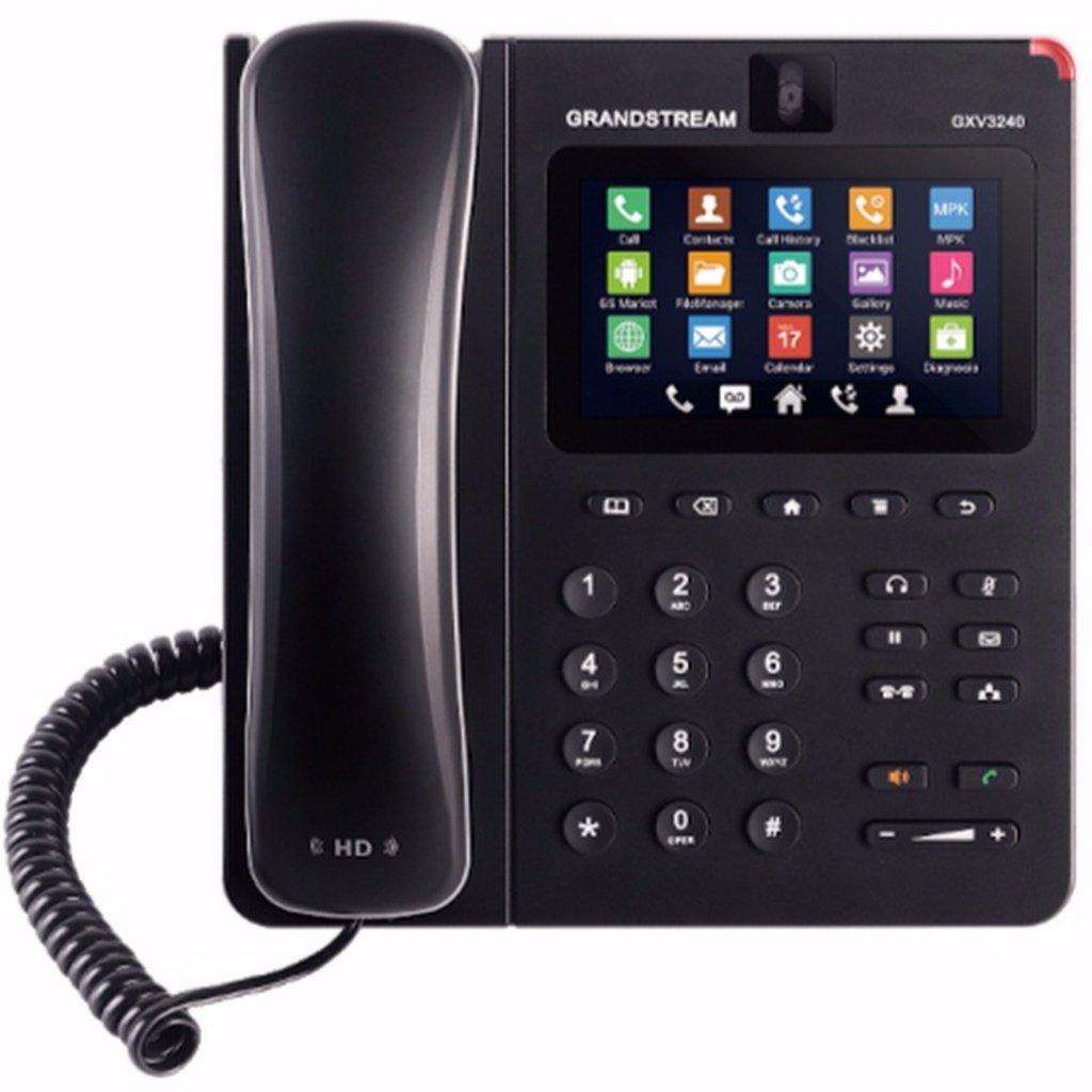 GRANDSTREAM GXV3240 IP PHONE WINDOWS 8.1 DRIVERS DOWNLOAD