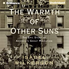 National Book Critics Circle Award, Nonfiction, 2011  In this epic, beautifully written masterwork, Pulitzer Prize-winning author Isabel Wilkerson chronicles one of the great untold stories of American history: the decades-long migration of b...
