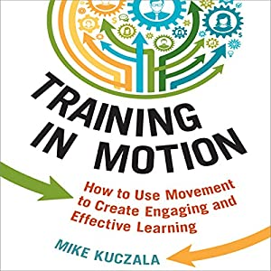 Training in Motion Audiobook