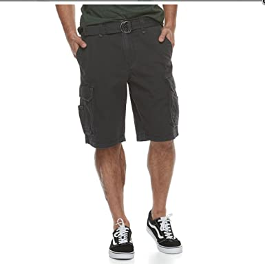 283c30dce6 Image Unavailable. Image not available for. Color: Urban Pipeline Ultimate  Flex Stretch Canvas Hiker Cargo Shorts