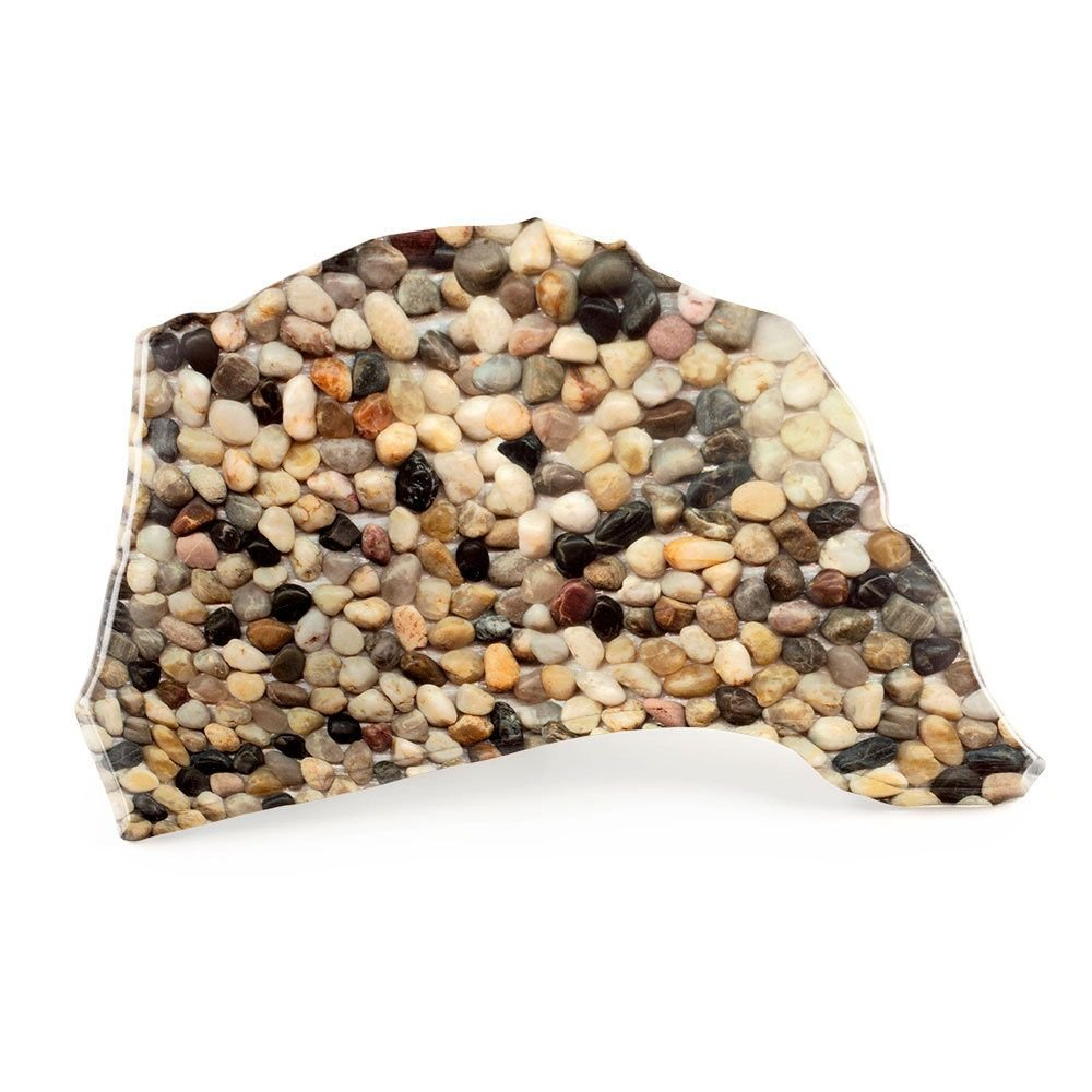 EGS QS1913-RRB Fo Granite Rocky Mountain High 19'' Display Stone