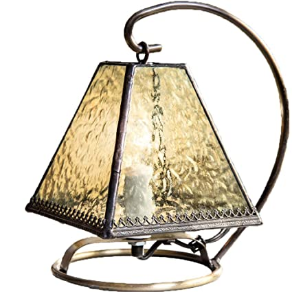 Amazing kitchen light fixture canprovide additional accents Island Image Unavailable Image Not Available For Fastboostinfo Amazoncom Devlin Lam 683 Tiffany Stained Glass Mini Lamp Pale