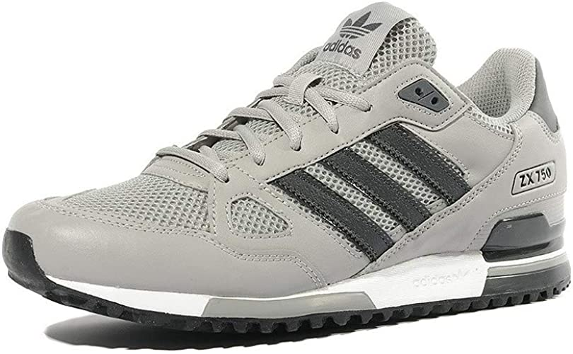 adidas zx homme gris