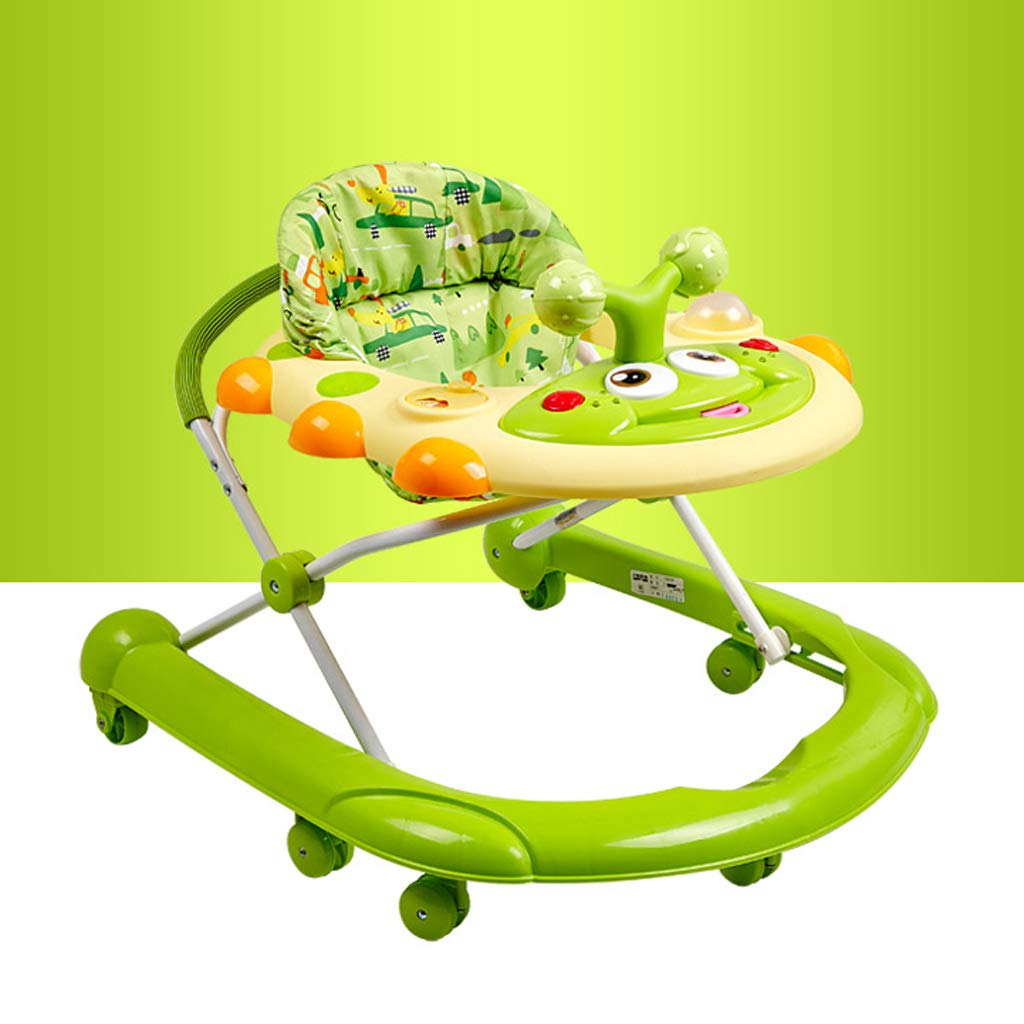 Andador de bebe Caminante para bebés 7-18 Meses Caminador para ...